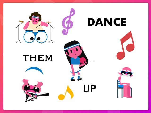 Dance Them Up by Hadi  Oyna