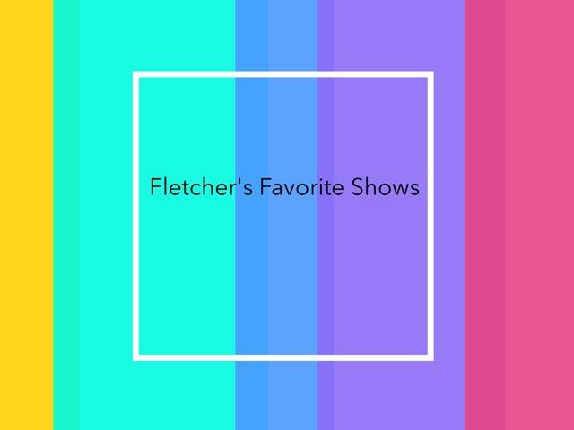 Fletcher's Secret by Caren Rothstein