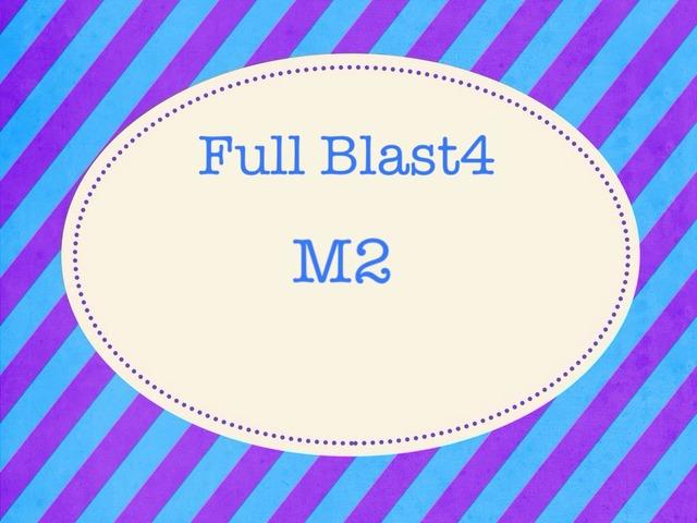 Fullblast4-M2 by Nagham Queen