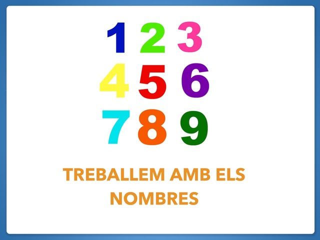 Numeració Roger by CEE Escola