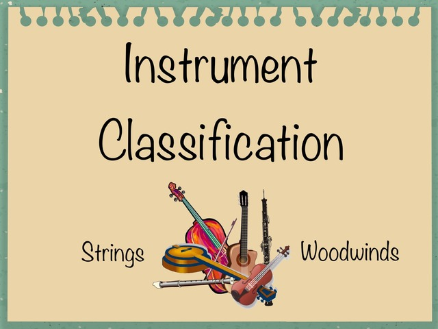 Strings & Woodwinds by A. DePasquale
