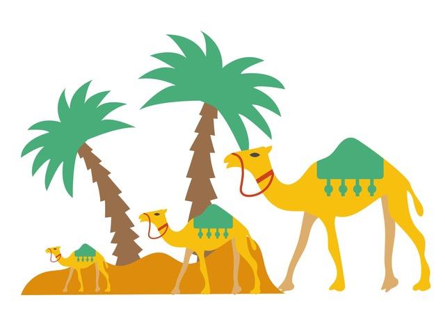 حيوانات البر by Alia Alia