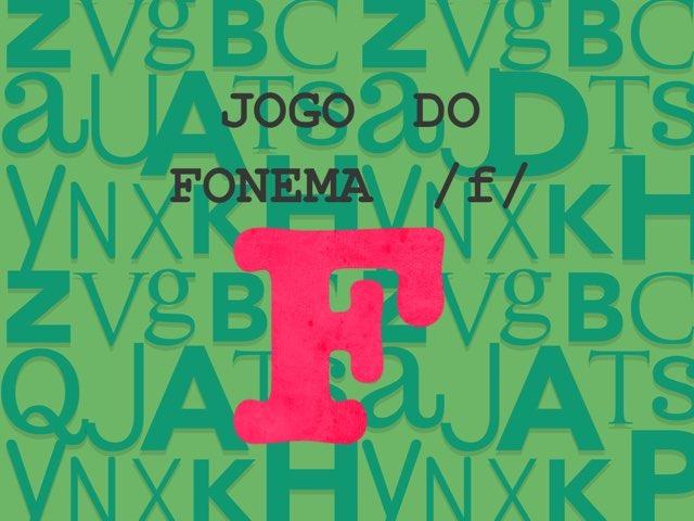 Fonema f by Bárbara Rocco