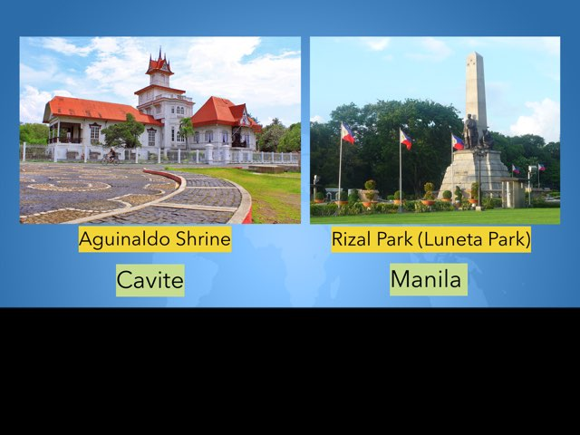 Places In The Philippines 1 by Sheryll MS