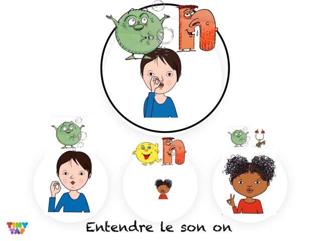 Entendre Le Son On  by Marie S