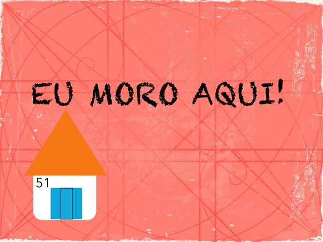 Eu Moro Aqui! by ۞Ste Lonza