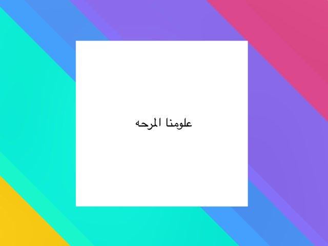 لينه الغامدي by Amal Amal