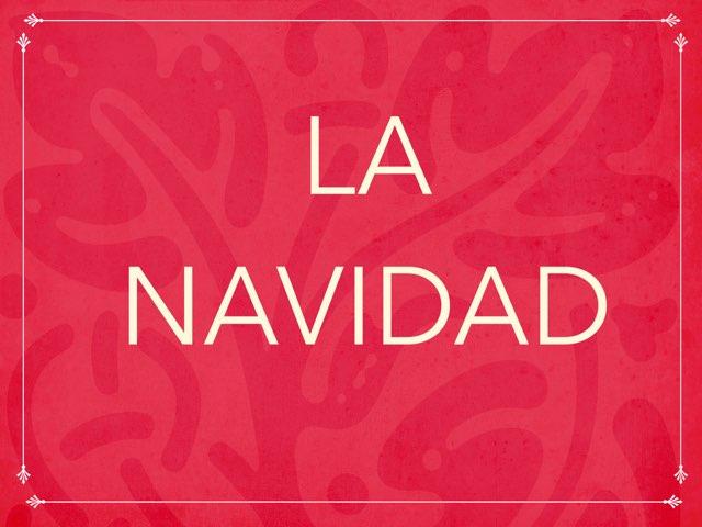 La Navidad by Lucia Rumbo Lago