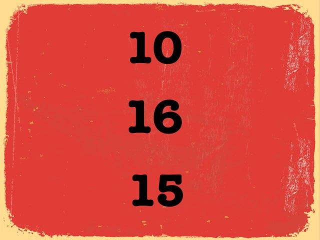 لعبة 184 by Nawal Otb