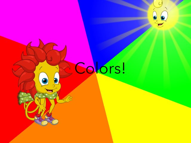 Riley Games Colors2 by Emma- Martino