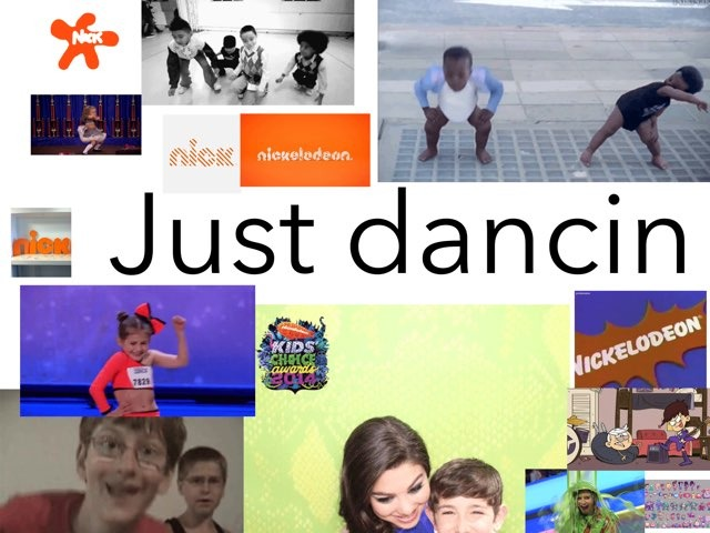 Dance by Tren Rock