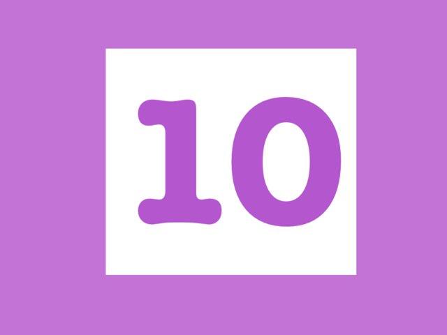 10 - 20 by Helen Lindmark