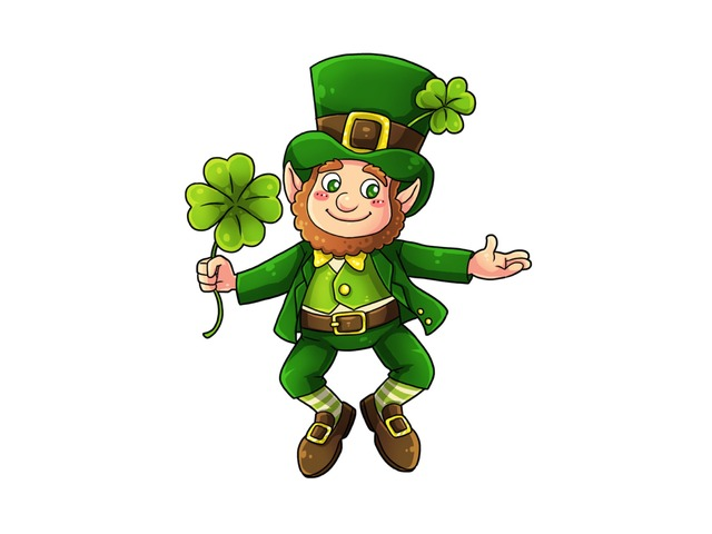 St Patrick's Day Puzzles by Jessica Trask-Smith