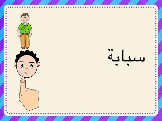 انا الانسان تصور  by Mariam Almowezry