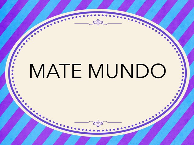 Mates  by Mayte Jerez