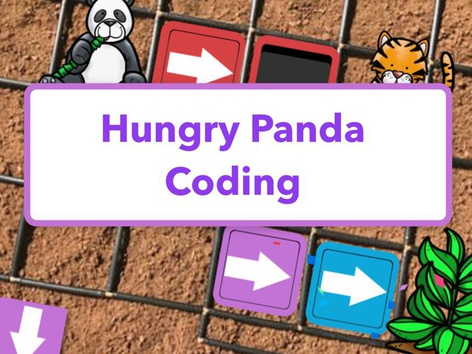 Hungry Panda Coding by Yogev Shelly