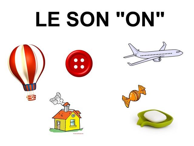 """LE SON """"ON"""" by Valerie Escalpade"""
