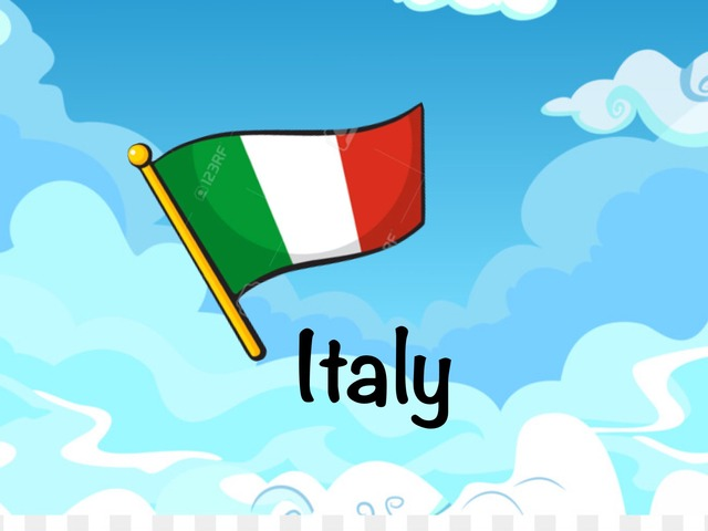 Italy by Lau Pech