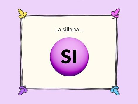 SI by Lisa Gazzotti