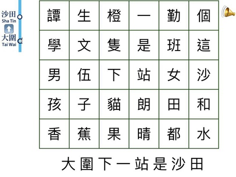 句子組合練習 by lokjun caritas