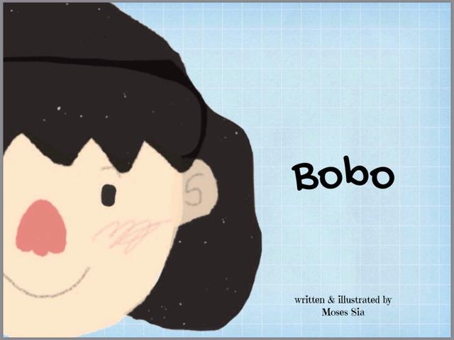 Bobo by Moses Sia