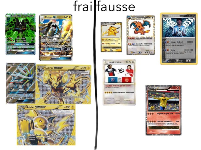 Frai/fausse by Tid