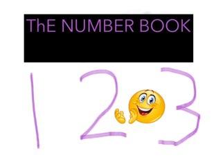 123 BOOK by Tonia Freeman