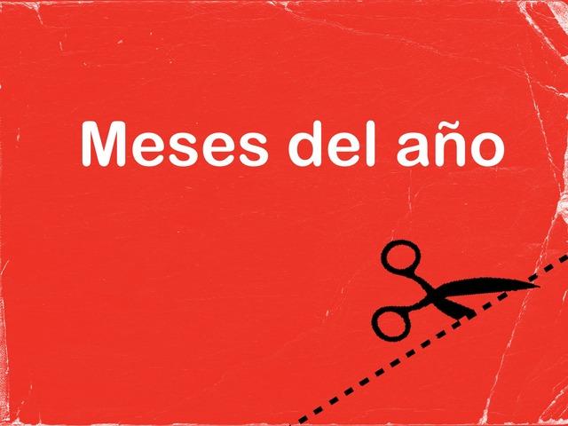 Los Meses Del Año by Jose Sanchez Ureña