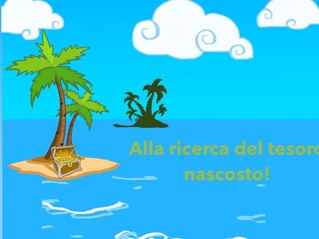 Il Forziere Dei Pirati by Lia Mastrogiacomo