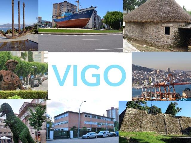 Vigo  by Ceipbalaidos Balaidos