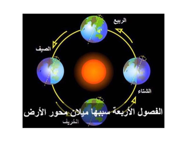 الفصول الأربعة by Abdullah Al-Sadi