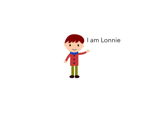 Lonnie Likes Pizza by MOLLY THOMPSON
