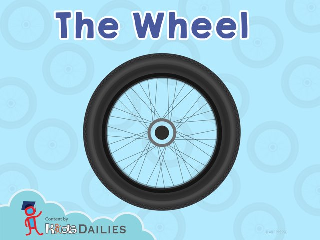The Wheel by Kids Dailies