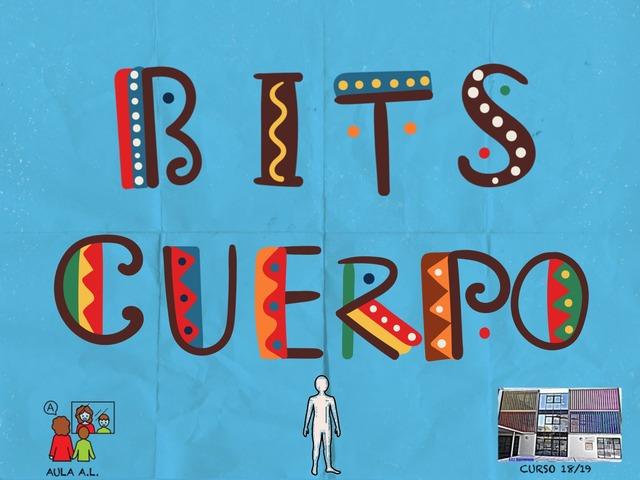 BITS CUERPO by Aida Muestra A.L.