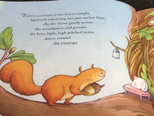 Little Children's Music Book  by Vision Teacher
