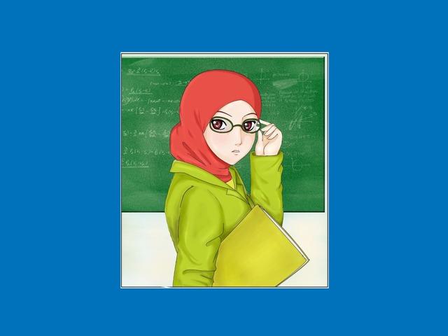تركيب صورة معلمة  by Mar Iam