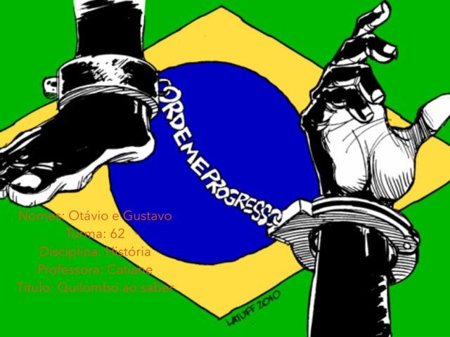 Otávio E Gustavo  by Rede Caminho do Saber