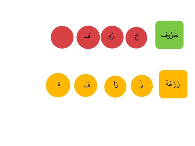 تحليل الكلمات by AIshe HArbi