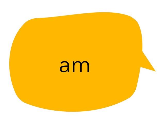 Kurze Wörter 1 by jojo