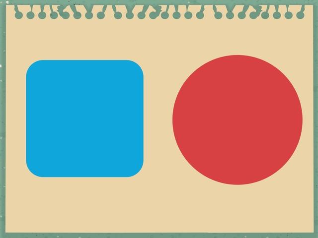 Simple Shapes by Joem Eleazar