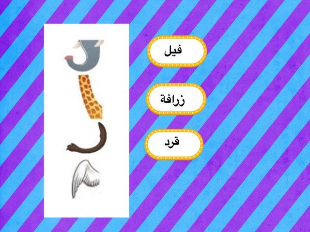 لعبة 170 by Manar Mohammad