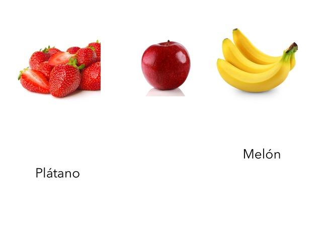 Frutas La Provincia by maite ortiz