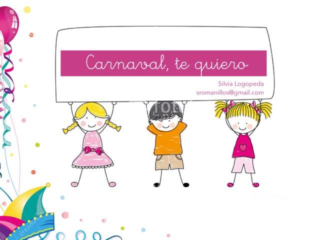 El Carnaval by Silvia Romanillos
