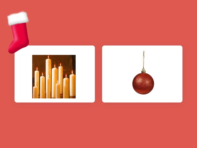Meeste Lettergrepen Kerstmis  by Rebecca Beckers