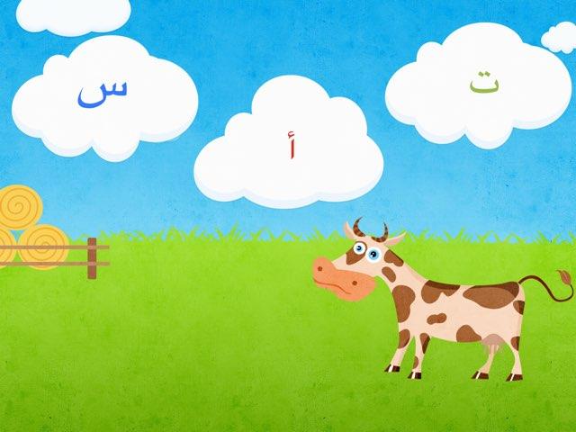 Game 52 by Eman Alqattan