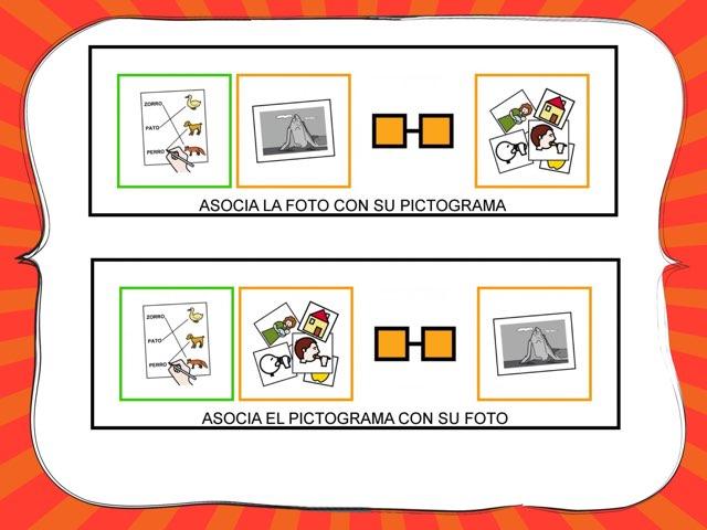 Foto-pictograma by Zancisco Cosecha