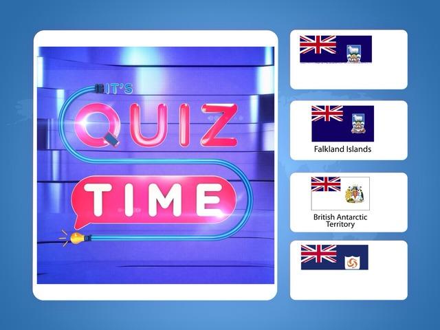 Quiz Show by frank Einstien