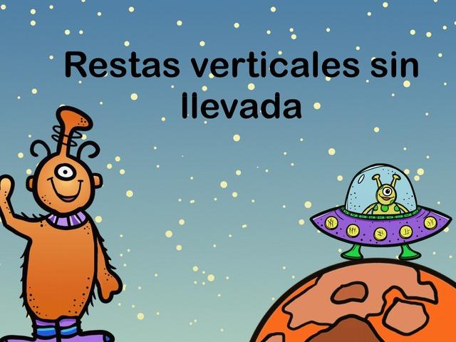 Restas Sin Llevada by Jose Sanchez Ureña