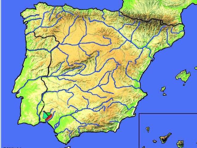 Ríos De España. by Alvaro Del Barco Gil