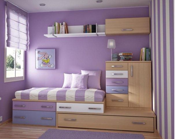 חדר שינה by Rona Doolman
